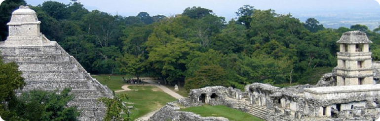 The Maya Classic Tour